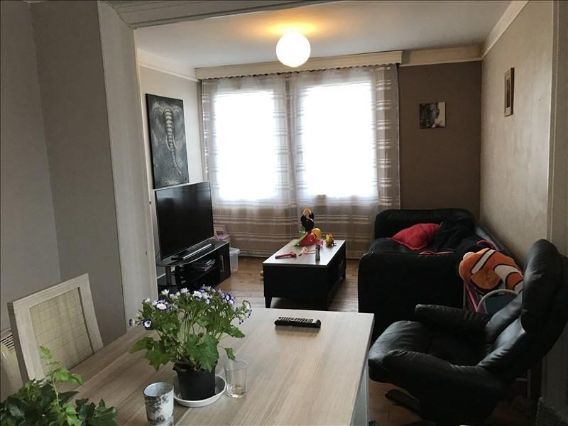 Vente maison / villa St brieuc 143480€ - Photo 3