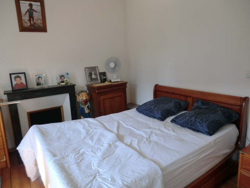 Sale house / villa Coye la foret 408000€ - Picture 7