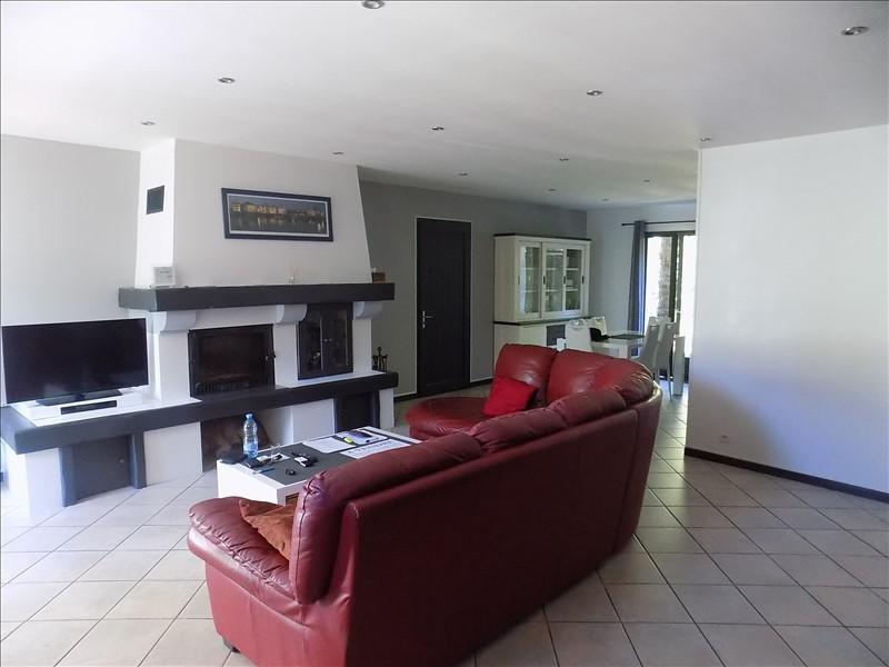 Vente maison / villa Espelette 509000€ - Photo 2