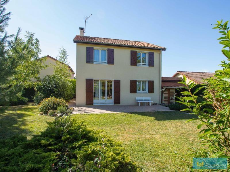 Sale house / villa Marcy l etoile 430000€ - Picture 1