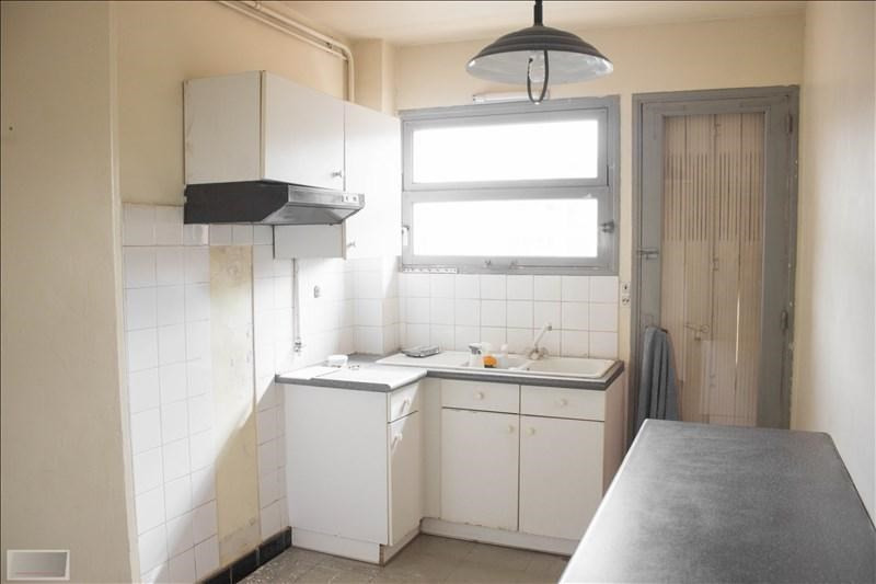 Vente appartement Toulon 110 000€ - Photo 5