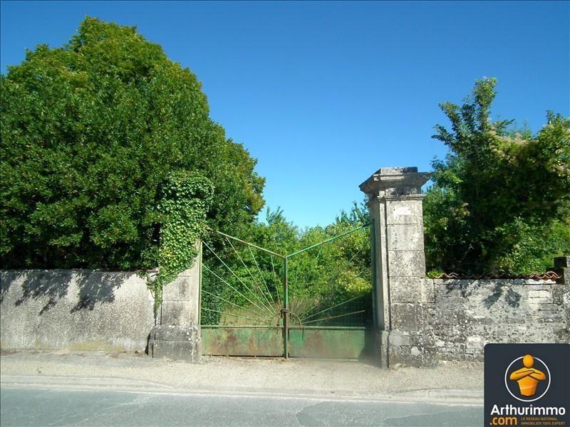 Sale house / villa Matha 91800€ - Picture 3