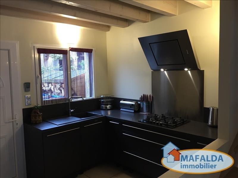 Sale house / villa Bonneville 275000€ - Picture 3