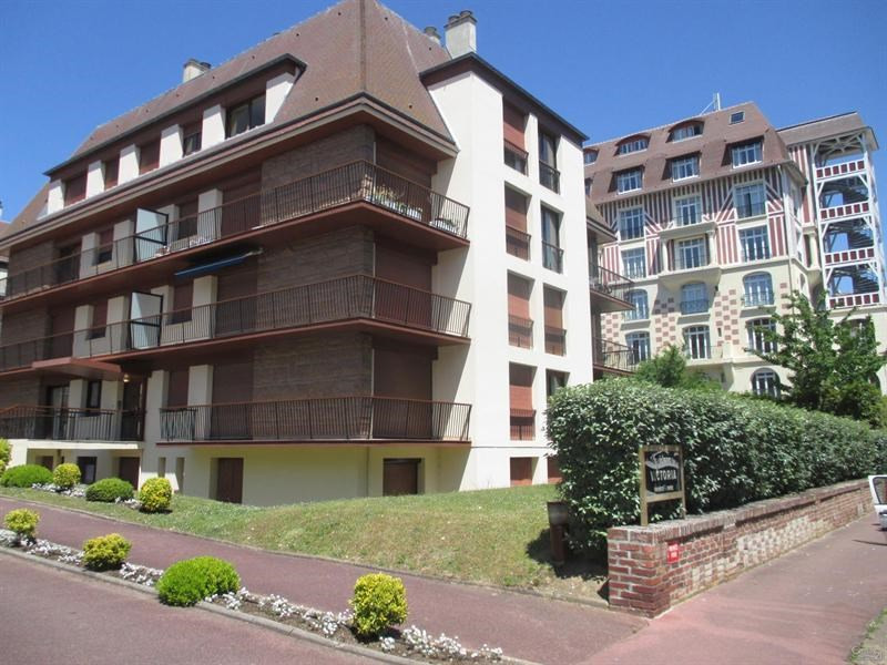 Vente appartement Deauville 298 000€ - Photo 8