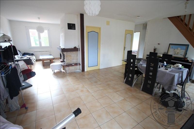 Vente maison / villa Auneau 187000€ - Photo 3