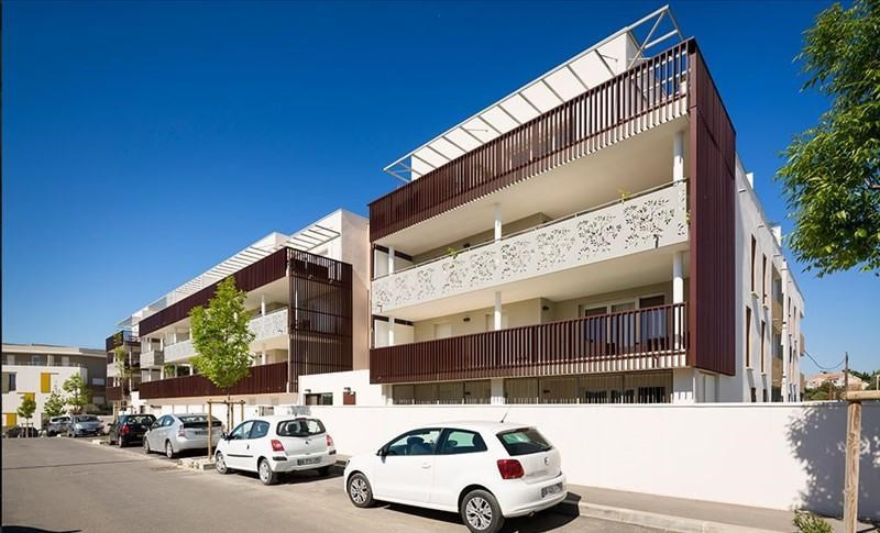 Vente appartement Prades le lez 235000€ - Photo 5