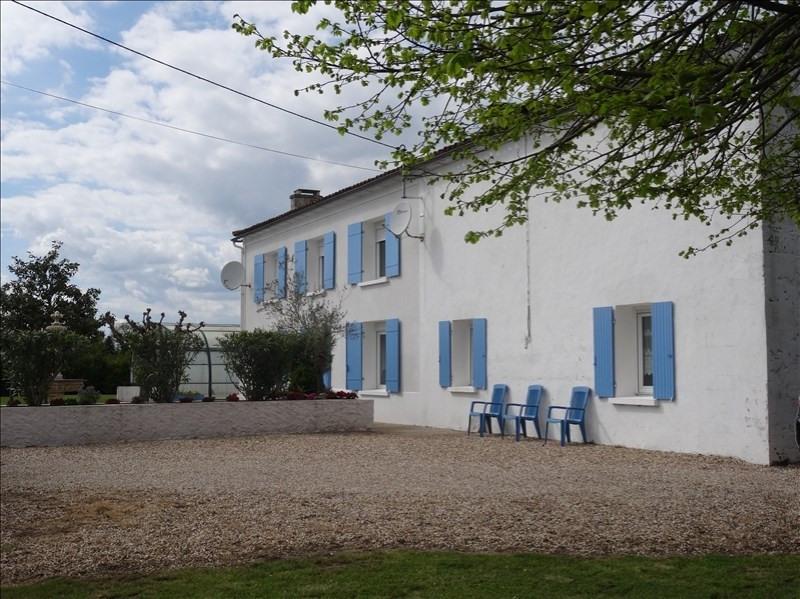 Sale house / villa Ste foy la grande 355000€ - Picture 1