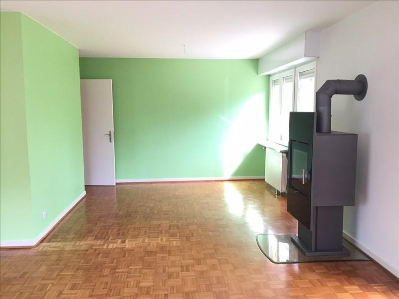 Vente appartement Strasbourg 449 000€ - Photo 4