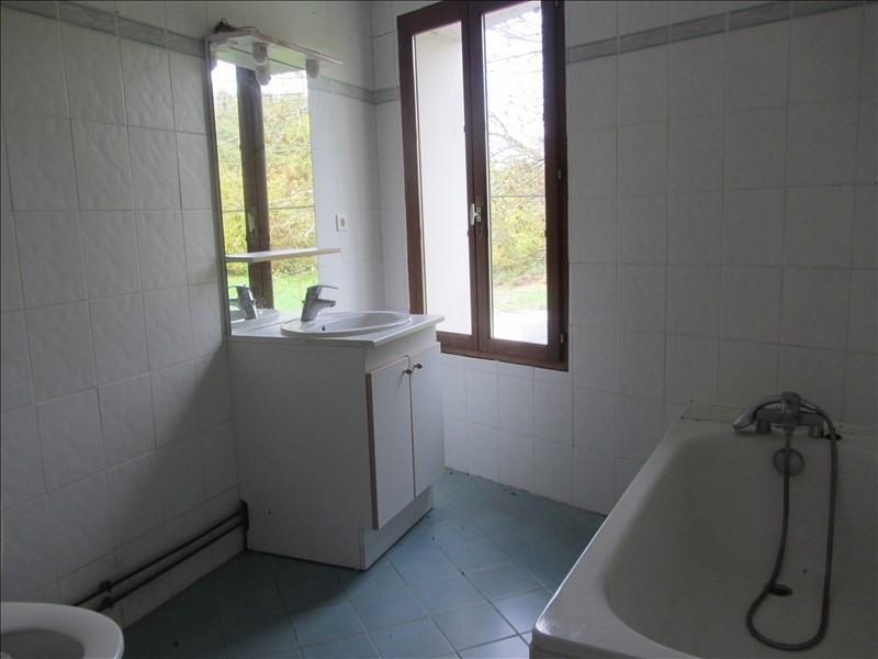 Sale house / villa Vetheuil 179500€ - Picture 8