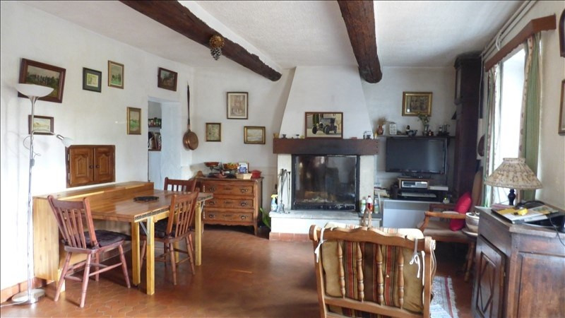 Vente maison / villa Aubignan 268 000€ - Photo 3