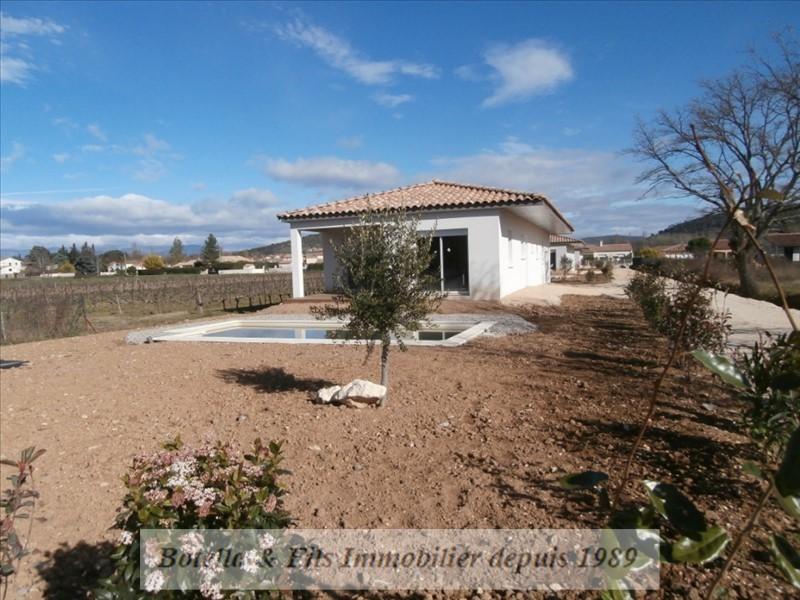 Vente maison / villa Vallon pont d arc 255000€ - Photo 5