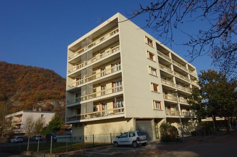 Location appartement Seyssinet 478€ CC - Photo 7