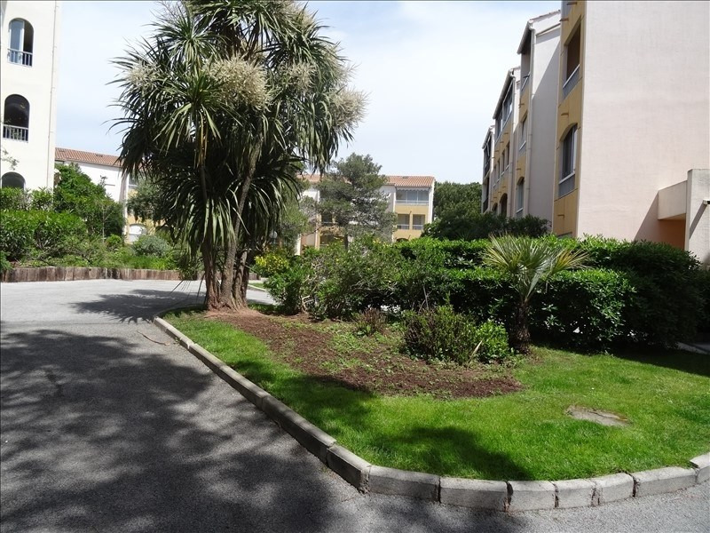 Sale apartment Frejus 80000€ - Picture 4