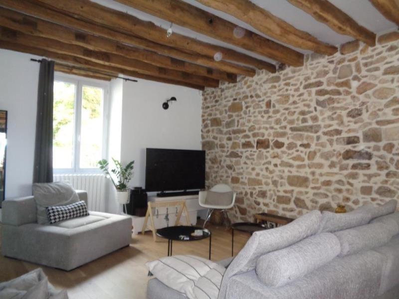 Sale house / villa Bois le roi 349000€ - Picture 4