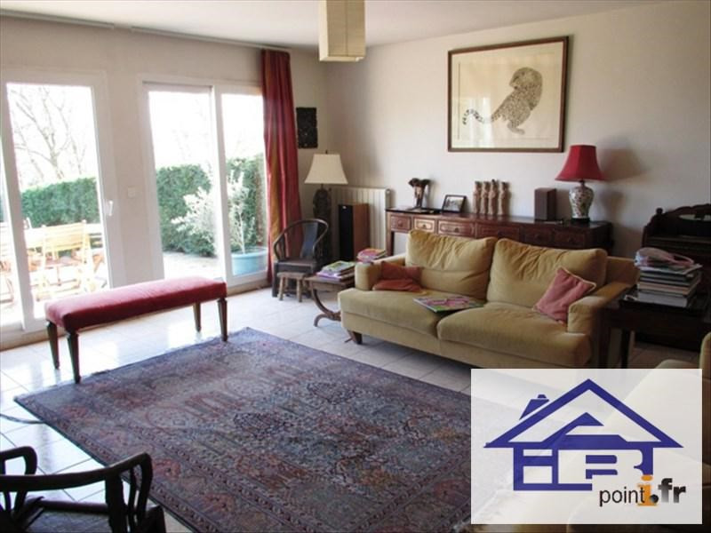 Sale house / villa Mareil marly 880 000€ - Picture 2
