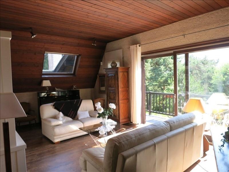 Deluxe sale house / villa Saint jorioz 659000€ - Picture 3