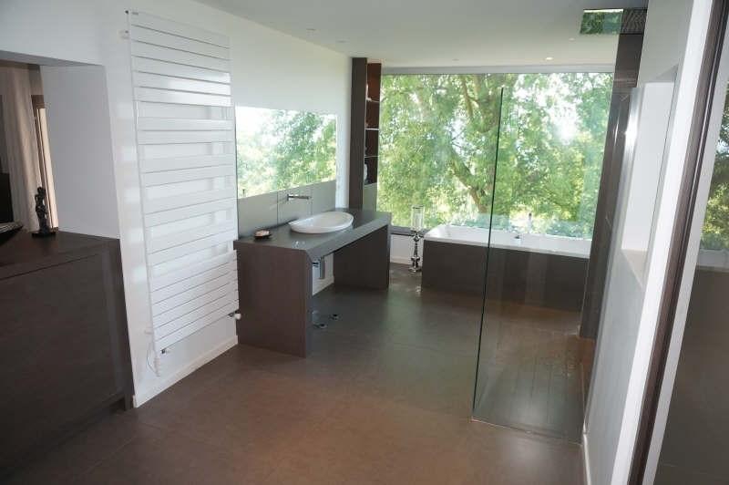 Venta de prestigio  casa Vienne 744000€ - Fotografía 7