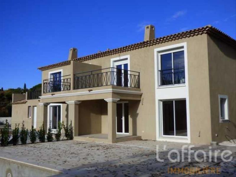 Sale house / villa Les issambres 451000€ - Picture 1