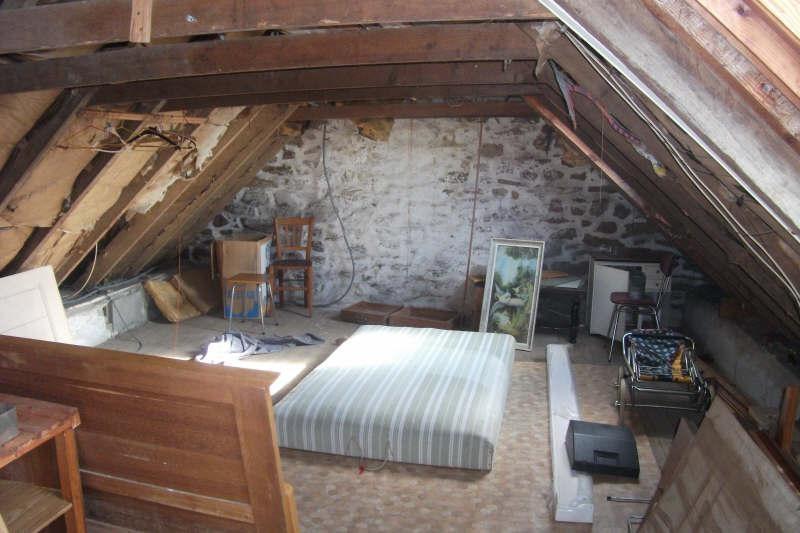 Sale house / villa Plouhinec 156900€ - Picture 8