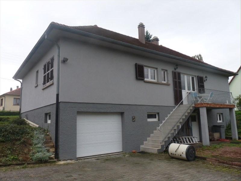Sale house / villa Drulingen 232000€ - Picture 3