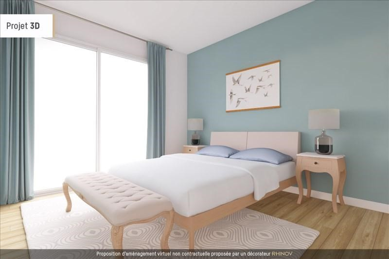 Vente appartement Morancez 189 227€ - Photo 3