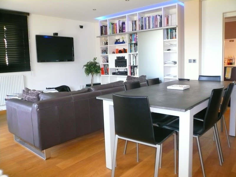 Vente de prestige appartement La motte servolex 233 000€ - Photo 1