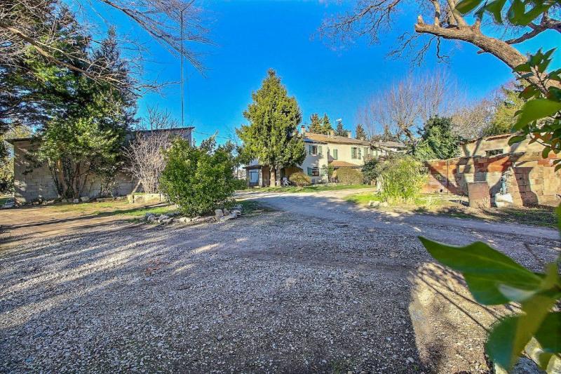 Vente maison / villa Nimes 389500€ - Photo 9