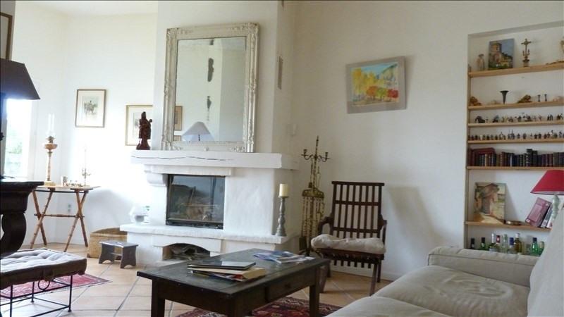 Sale house / villa Carpentras 470000€ - Picture 3
