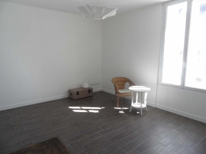 Vente appartement Vannes 89800€ - Photo 3