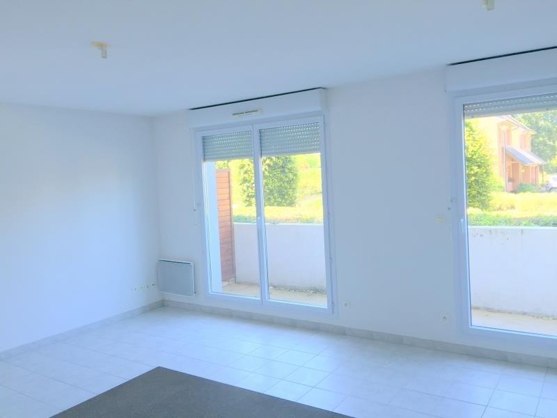 Location appartement Honfleur 604€ CC - Photo 1