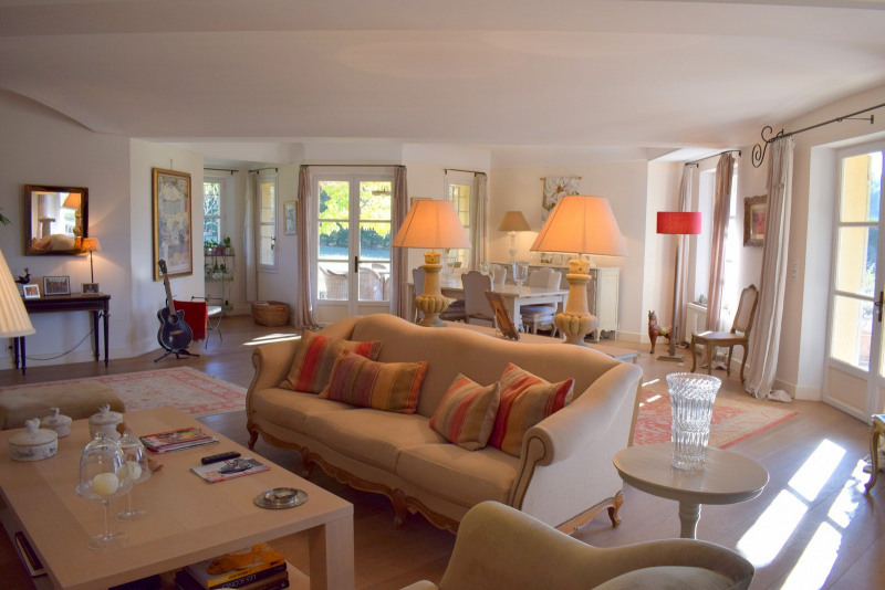 Deluxe sale house / villa Fayence 1 085 000€ - Picture 32