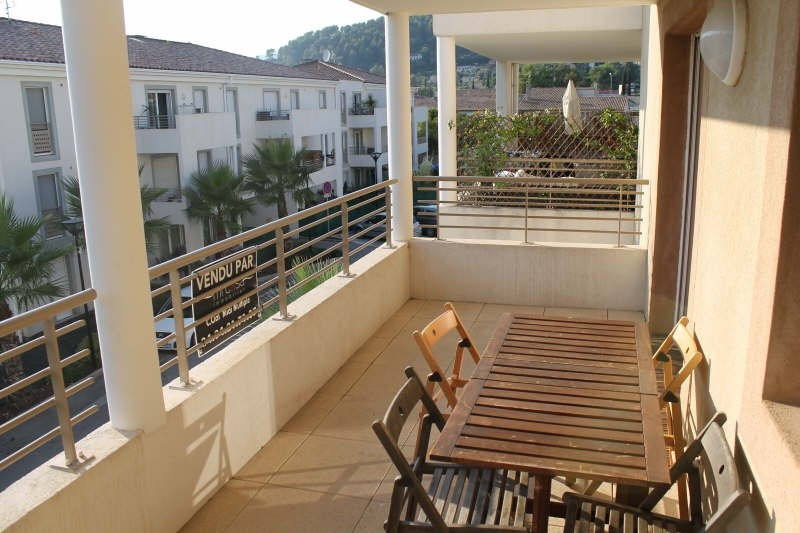 Sale apartment Sollies pont 159000€ - Picture 1