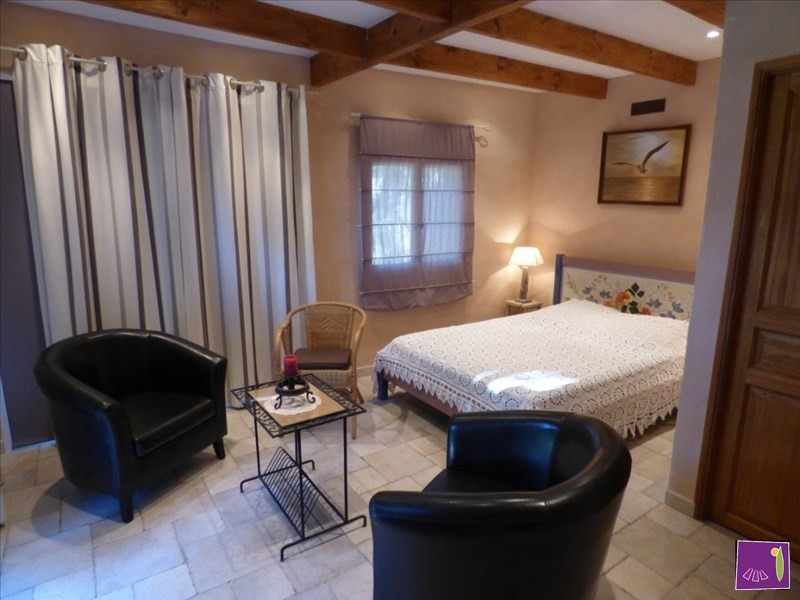 Vente de prestige maison / villa Barjac 740000€ - Photo 6