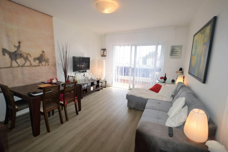Sale apartment Menton 333000€ - Picture 4
