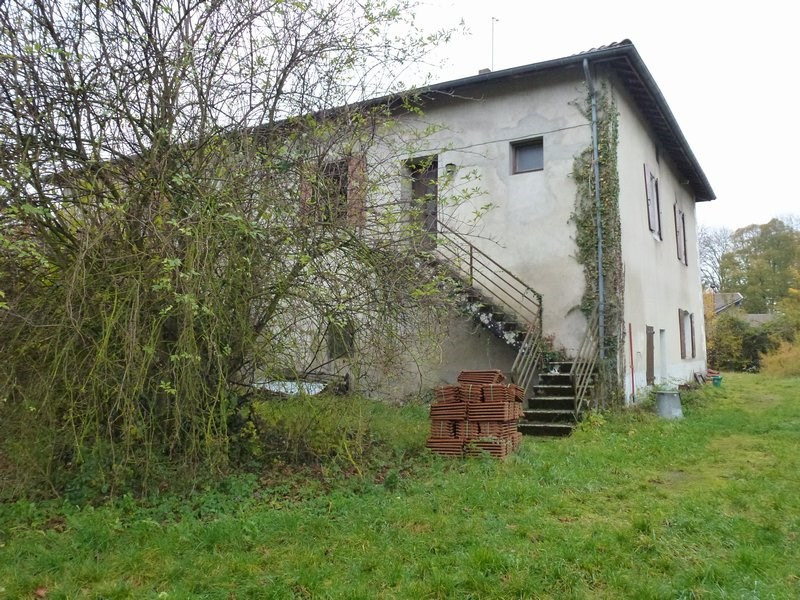 Sale house / villa Hauterives 170000€ - Picture 11