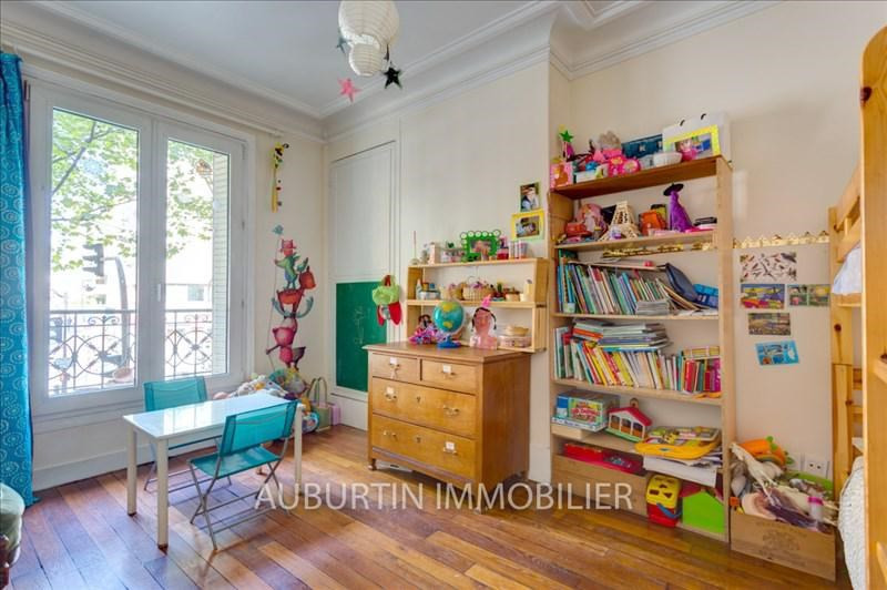 Vente appartement Paris 18ème 570 000€ - Photo 4