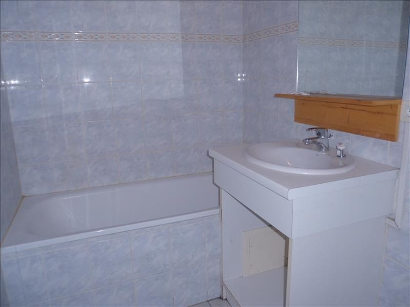 Rental apartment Chambery 390€ CC - Picture 4