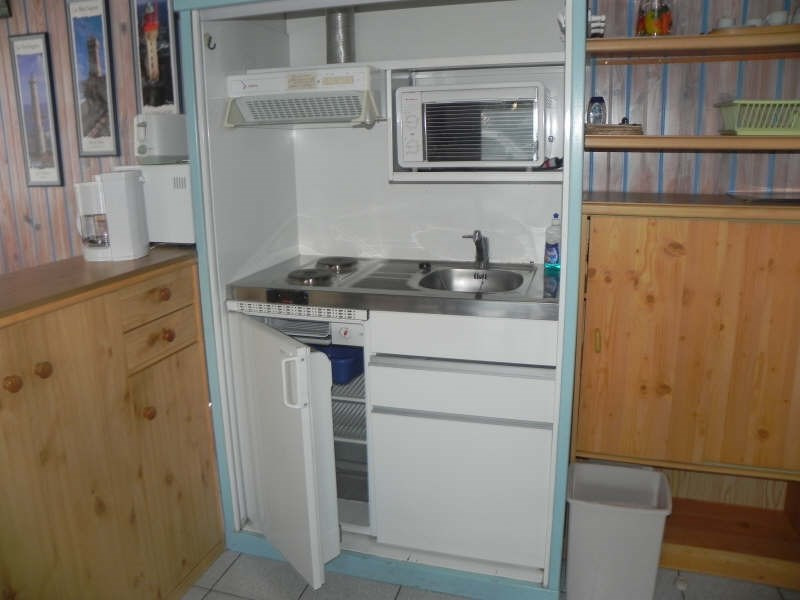 Vente appartement Perros guirec 97 520€ - Photo 4