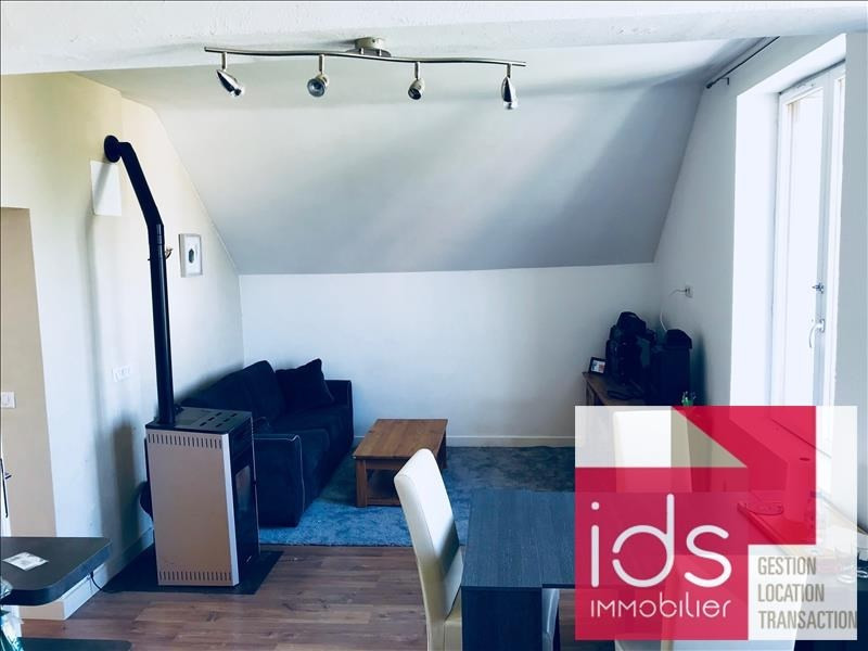 Vente appartement Chambery 199 000€ - Photo 3