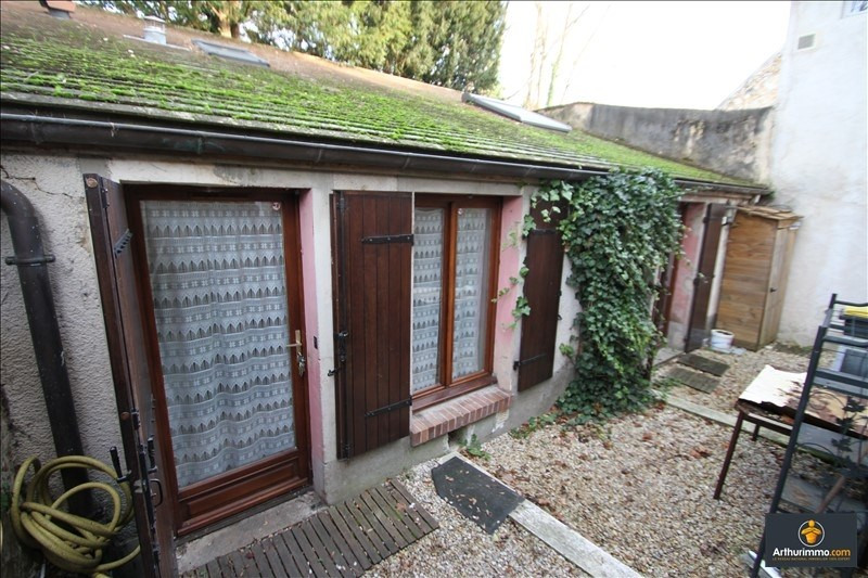 Vente appartement Dourdan 96 000€ - Photo 1