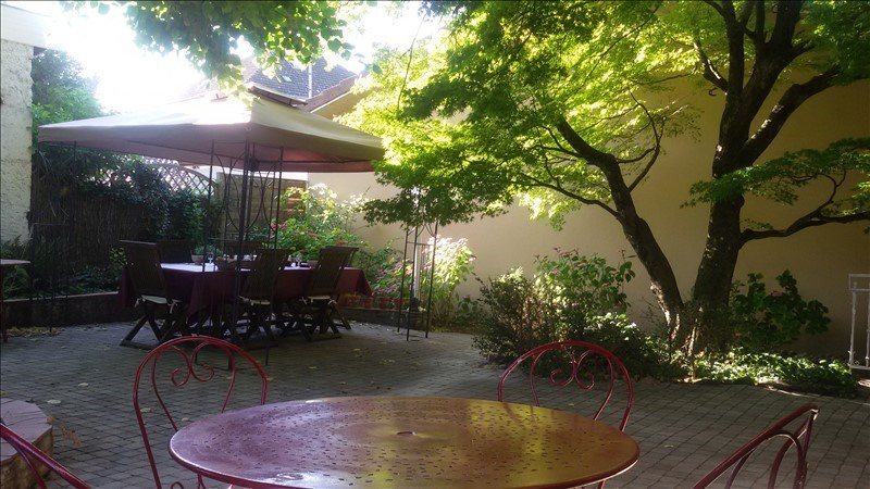 Vente maison / villa Saint-marcellin 368000€ - Photo 3