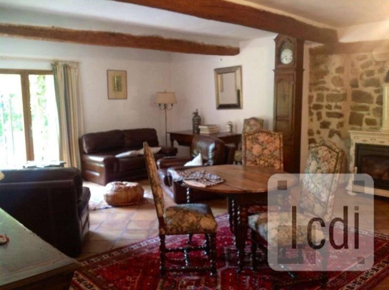Vente de prestige maison / villa Tourves 733000€ - Photo 4