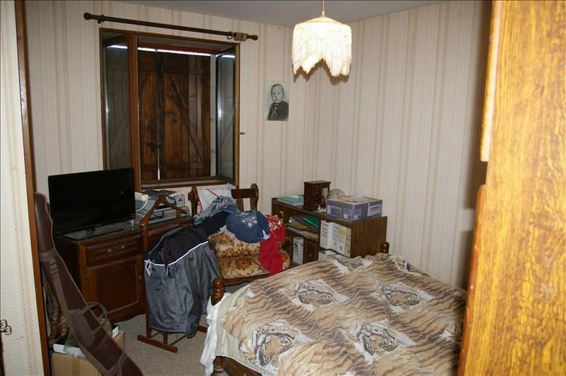 Vente maison / villa Etais la sauvin 143000€ - Photo 10