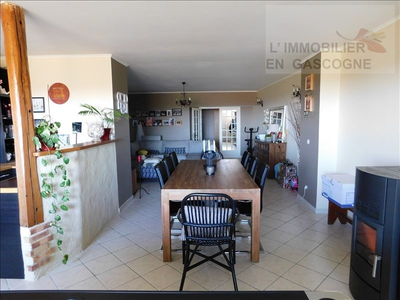 Vente maison / villa Auch 184 000€ - Photo 4