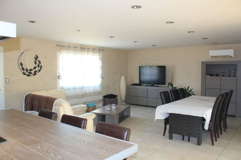 Sale house / villa Aigues mortes 449000€ - Picture 3