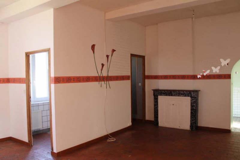Vente maison / villa Avesnes sur helpe 132100€ - Photo 8