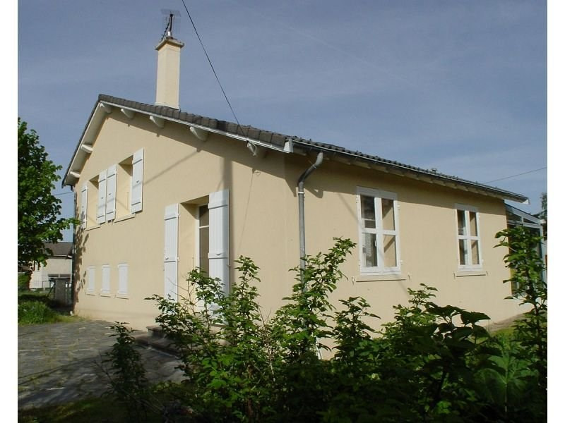 Vente maison / villa Le chambon sur lignon 97000€ - Photo 1