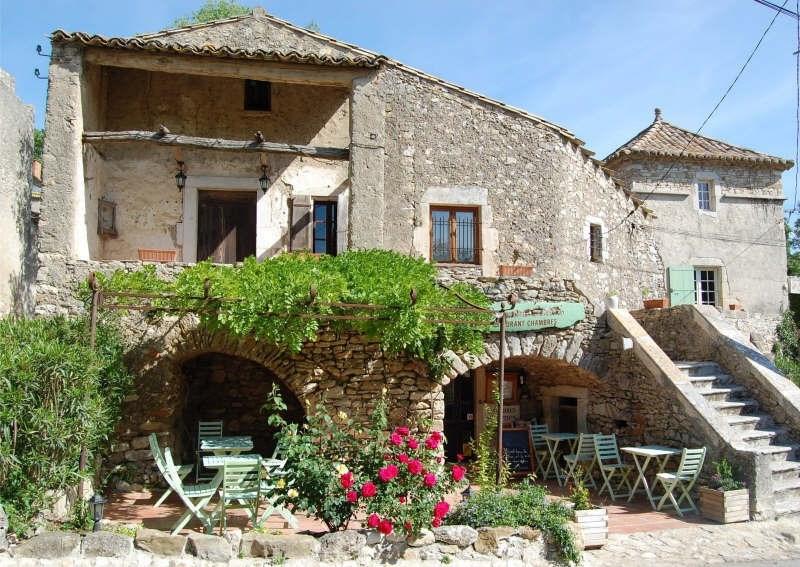 Vente de prestige maison / villa Uzes 716000€ - Photo 1