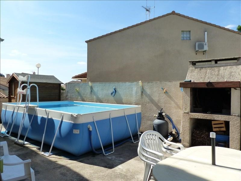 Sale house / villa Beziers 157 000€ - Picture 8