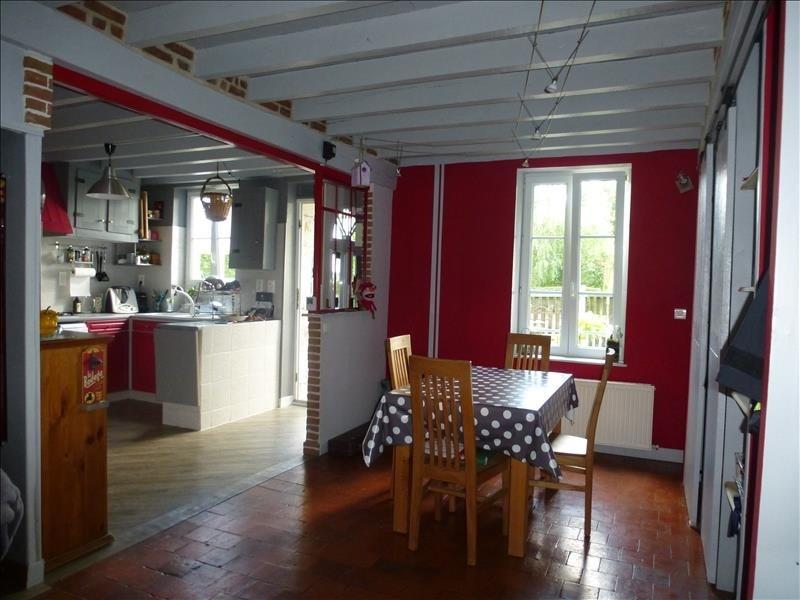 Sale house / villa Sigloy 136000€ - Picture 7